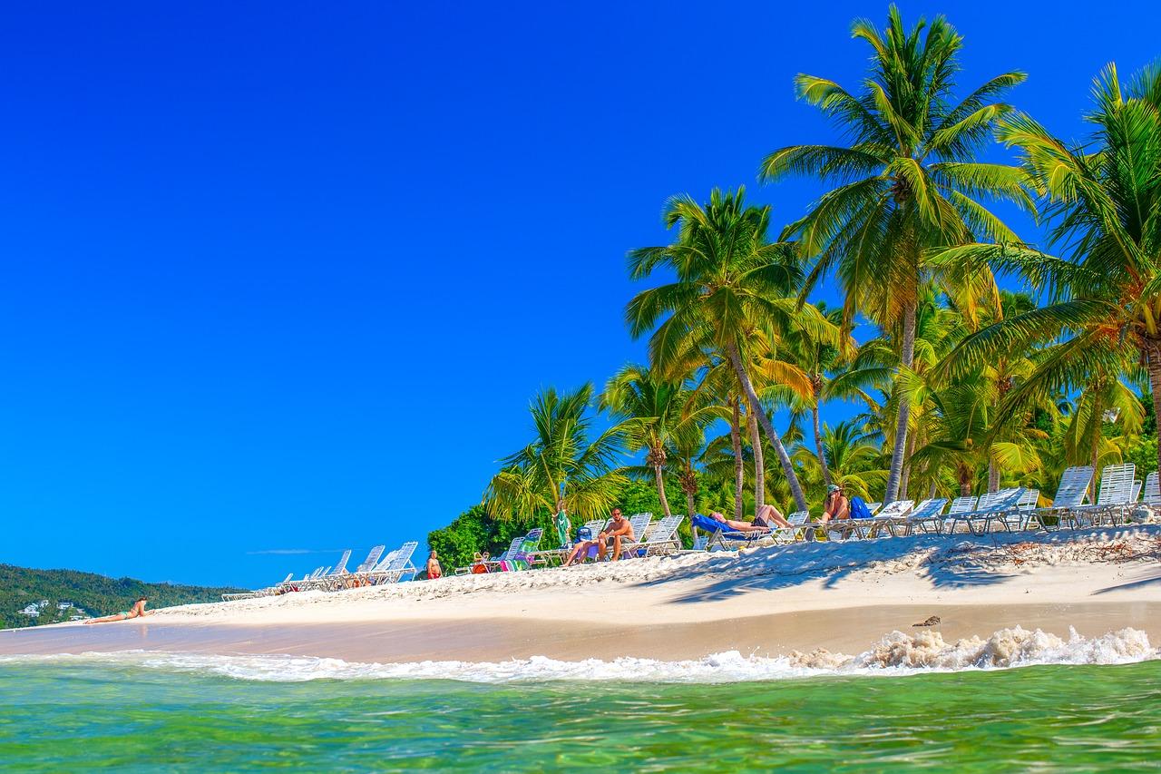 Beste Dominicaanse Republiek dating site