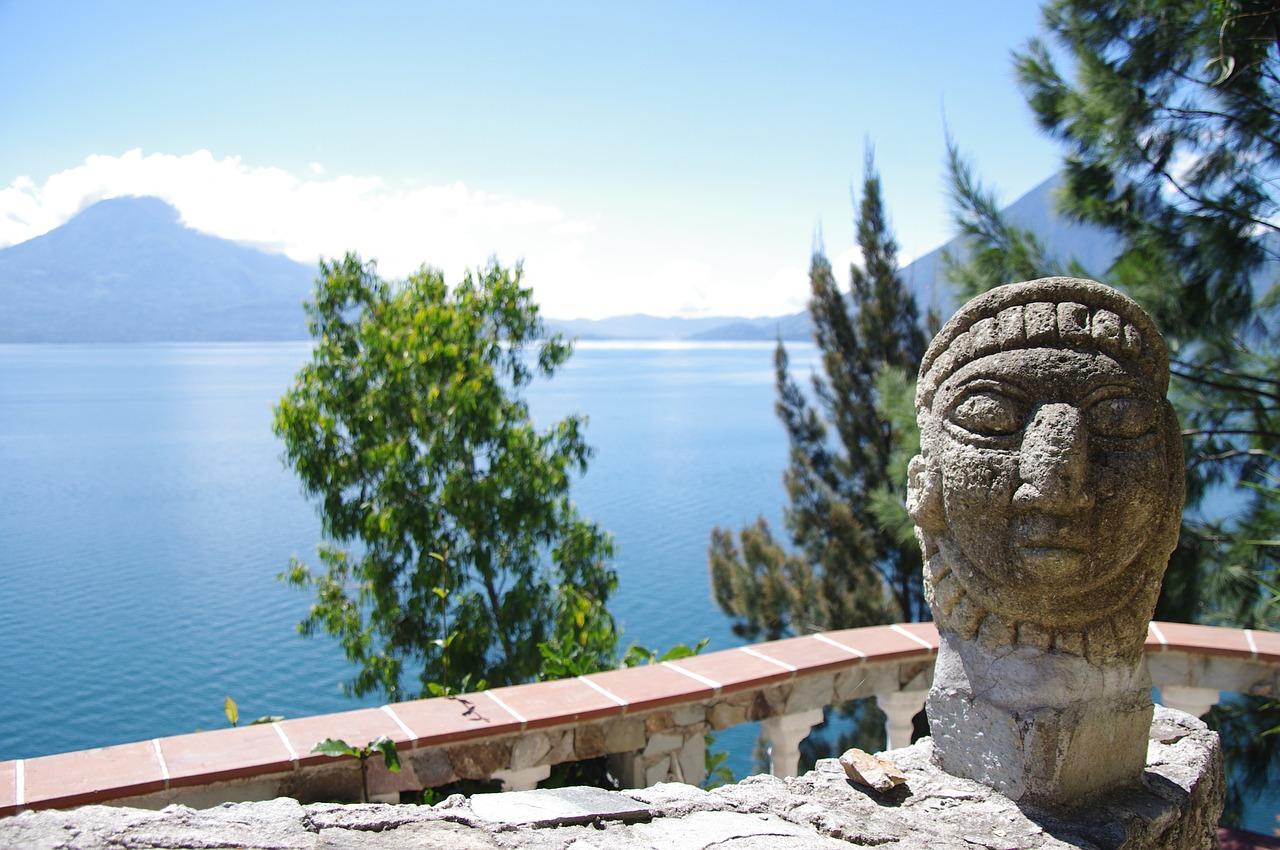 Study Spanish @ Lago de Atitlán