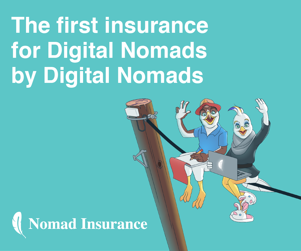 safetyWing nomad insurance