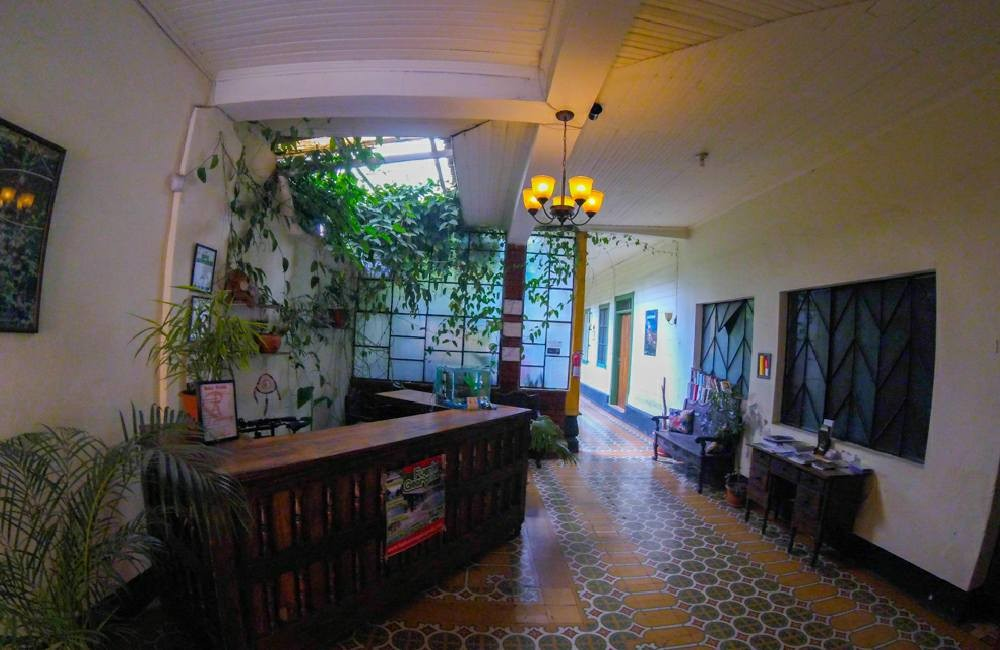 Goed aangeschreven guesthouse te koop in Quetzaltenango, Guatemala