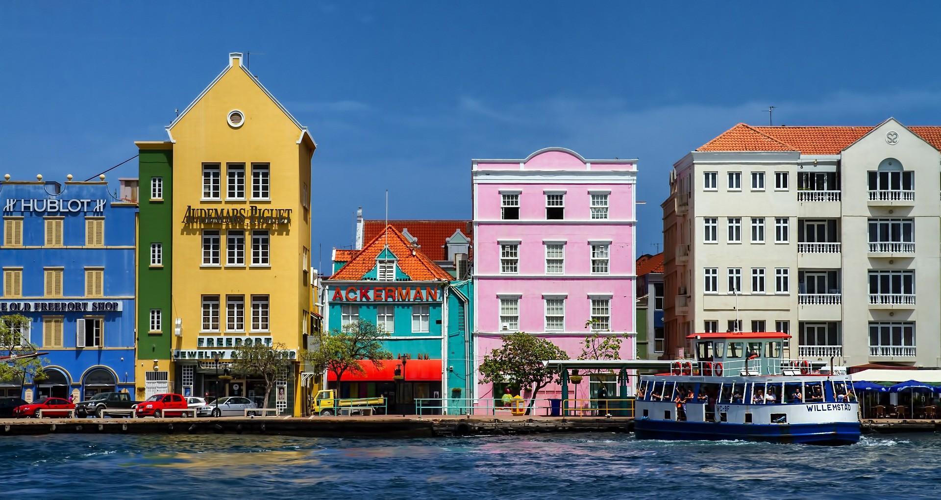 Zaterdag 01 april 2017: Curaçao dag bij JoHo in Den Haag