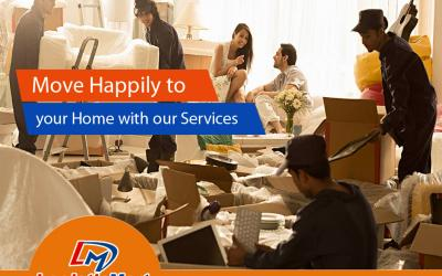 Packers and Movers Charges in Bangalore - LogisticMart