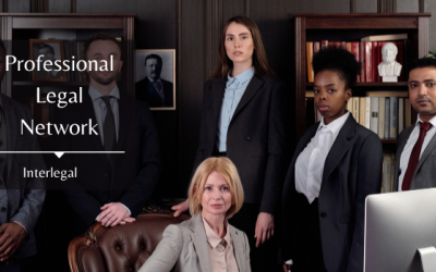 Professional Legal Network