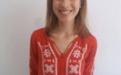 Susanne Blöcher TEFL cursist