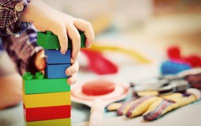 Kinder activiteiten thuis