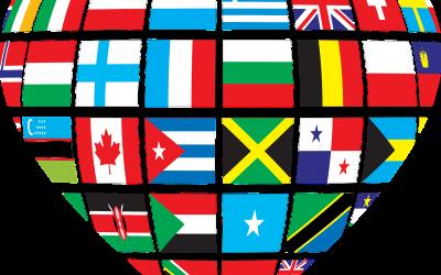 Global Citizen - TCK