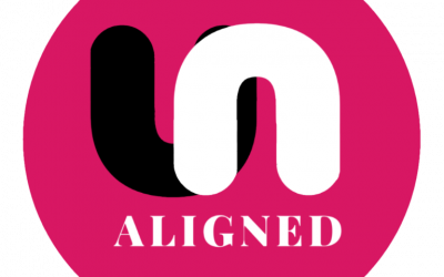 UN-aligned logo