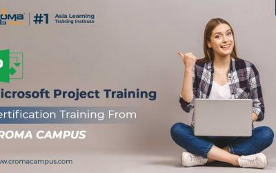 MSP Microsoft Project Training