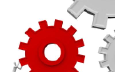 Tandwielen draaien voor informatiemanagement
