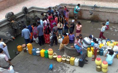 Clean Water Nepal