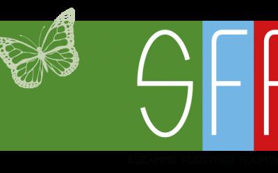 logo susanne furstner foundation
