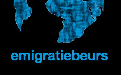 8 & 9 februari 2020 Emigratiebeurs
