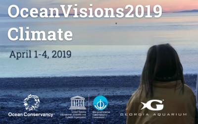 Ocean Vision 2019