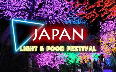 Evenement Japan