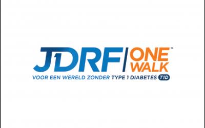 JDRF One Walk 2020