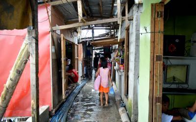Manila Settlement