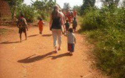 vanuit school deelgenomen aan een reis/expeditie naar een...