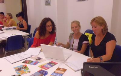 TEFL in Spain career service
