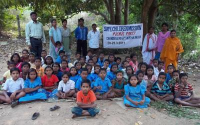 Odisha Orphanage needs help asap