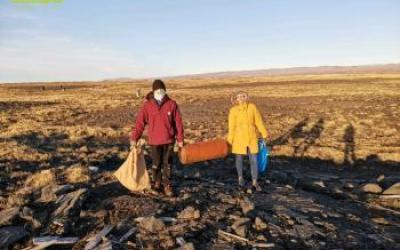 iceland cleanup