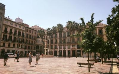 TEFL in Spain Málaga