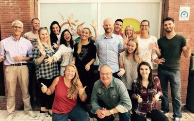 TEFL in Spain refresher course